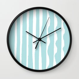 Greece #002 Wall Clock