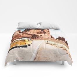 Van Life / Utah Comforters