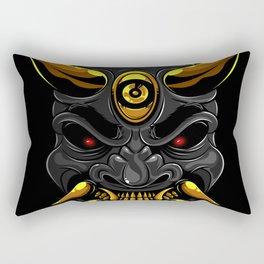 Yōkai - Oni Rectangular Pillow