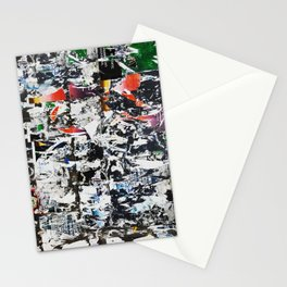 PALIMPSEST, No. 21 Stationery Cards