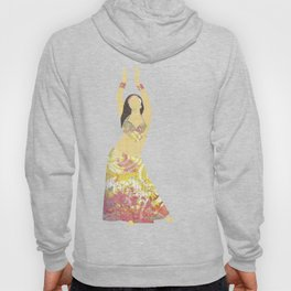 Belly dancer 13 Hoody