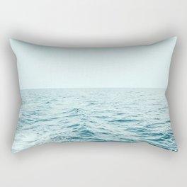 Depth Over Distance Rectangular Pillow