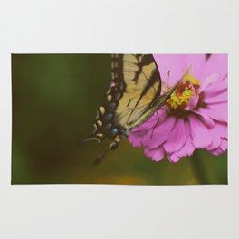 Flutter Rug