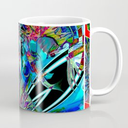 Under The See* Is Were You'll Beee!* Coffee Mug
