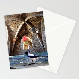 Guardians of the Rose Stationery Cards