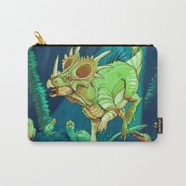 Cretaceous Abduction Carry-All Pouch