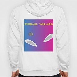 Pinball Wizard Hoody