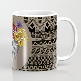 Skull of Life Coffee Mug