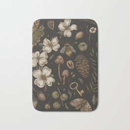 Nature Walks Bath Mat