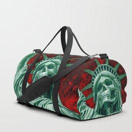 Liberty or Death Duffle Bag