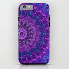 Harmony in Purple iPhone 6 Tough Case