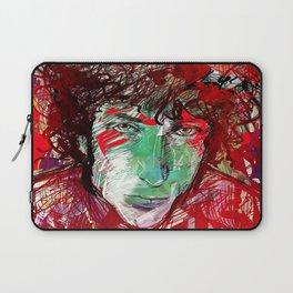 Bob Dylan Laptop Sleeve