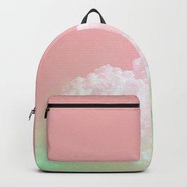 Dreamy Watermelon Sky Backpack