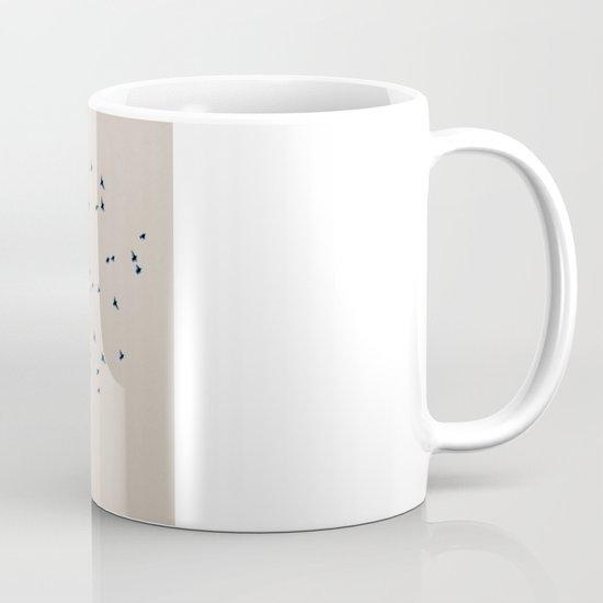 Restless Mug