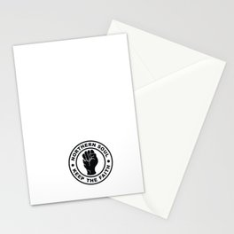 northern soul Stationery Cards