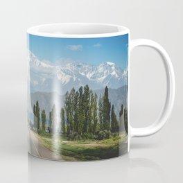Mendoza Coffee Mug