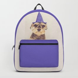 Albus DumbleDog Backpack