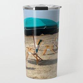 deserted Travel Mug