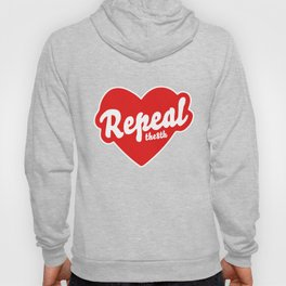 REPEAL THE 8TH Hoody