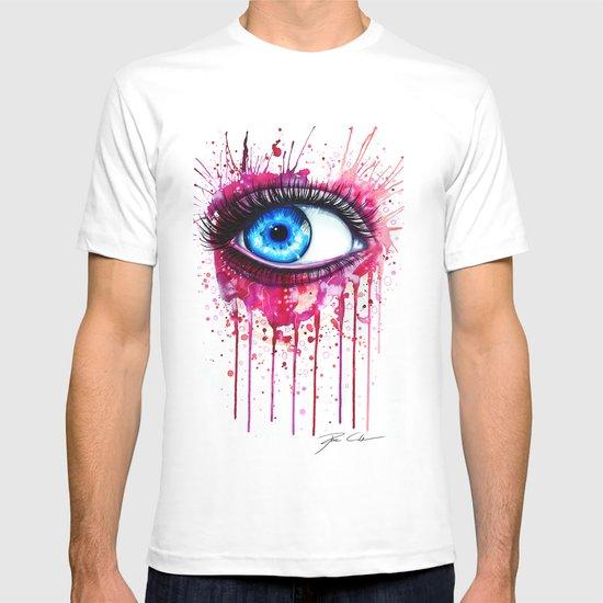 """Pink"" T-shirt"