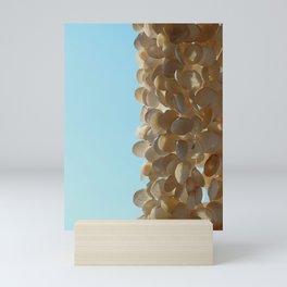 Your Shell, or Mine? Mini Art Print