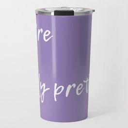 Regina George (Lilac) Travel Mug