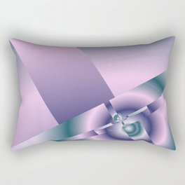 pattern and color -102- Rectangular Pillow