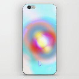 Mitosis iPhone Skin