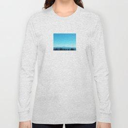 Magic Mountain Long Sleeve T-shirt