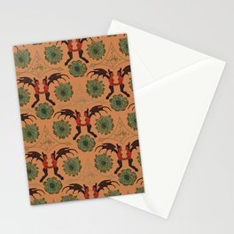 Succulent-Succubus Stationery Cards