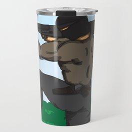 Sniper Paint Travel Mug