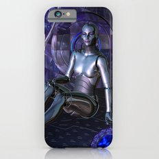 Shebot Karrisiel Slim Case iPhone 6s