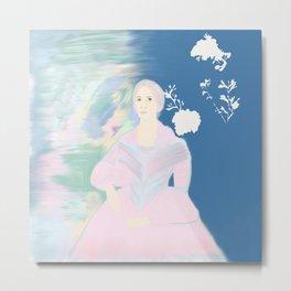 fever dreamer: 1839 Sarah Metal Print