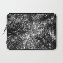The Dark Forest Path Laptop Sleeve
