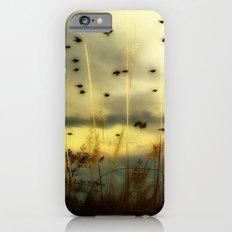 Bird Sunset iPhone 6s Slim Case