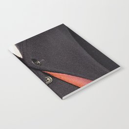 Doctor #12 Notebook