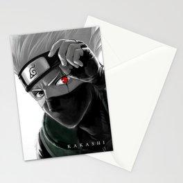 KAKASHI Stationery Cards