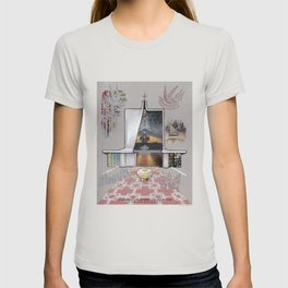 Cathedral St. Mary Assumption SF T-shirt