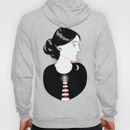 To the Lighthouse - Virginia Woolf Hoody