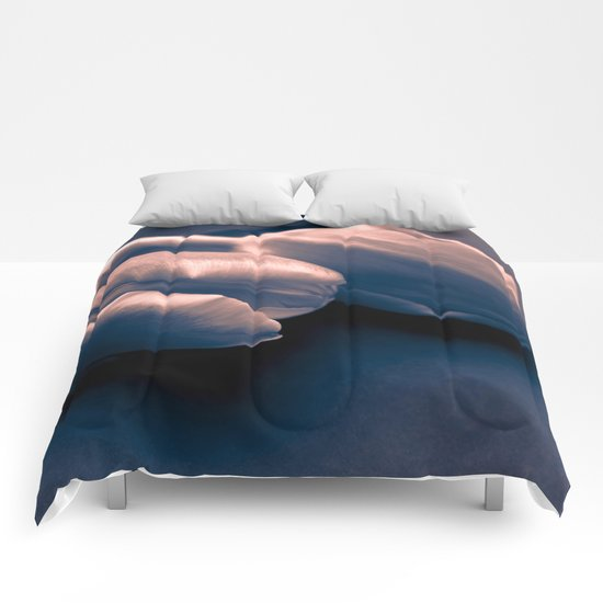 Just a touch  Comforters