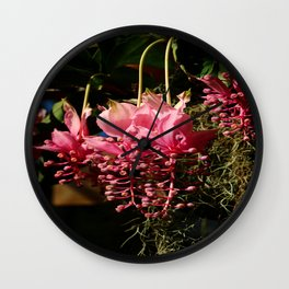 Marvelous  Magnifica Wall Clock
