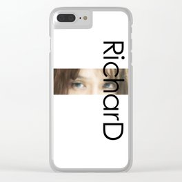 Ricard First Clear iPhone Case