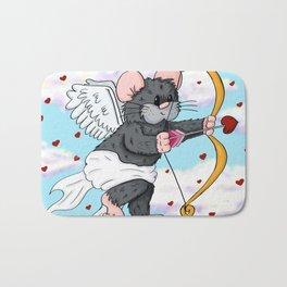 Cupid Hamster Bath Mat