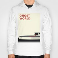 ghost world Hoodies featuring Ghost World by Stereo Unit