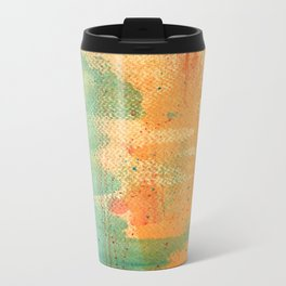 Curious River Metal Travel Mug