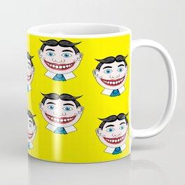 Tillie | Pop Art Coffee Mug
