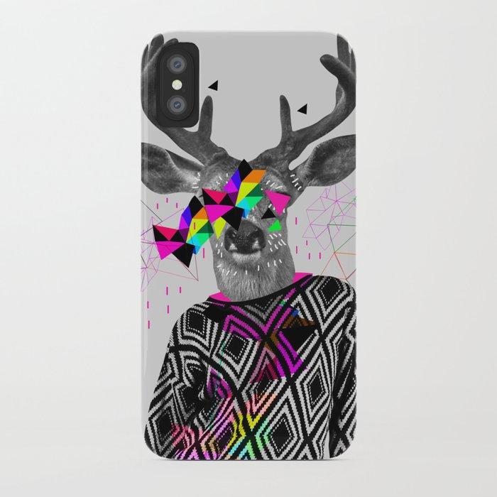WWWW iPhone Case