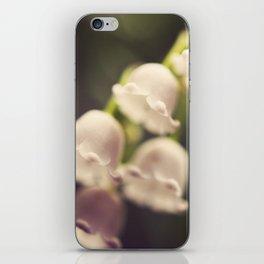 Dead Ringer iPhone Skin