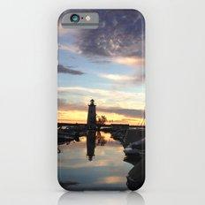 Sylvan Lake Lighthouse iPhone 6 Slim Case