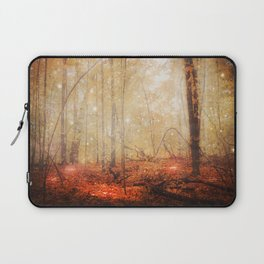 Fire Within Laptop Sleeve